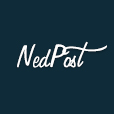 Logo portfolio main ned post
